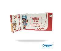 Amul Gold Homogenised Standardized Milk 1 Litre,12 Packets