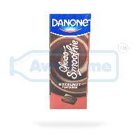 Danone Choco Smoothie 180ml Hazelnut