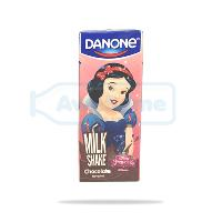 Danone Milkshake Chocolate 180ml Princess