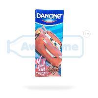 Danone Milkshake Strawberry 180ml Cars