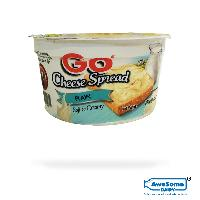 Go Cheese Spread 200g Plain