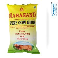 Mahanand Pure Cow Ghee 1 litre Pouch