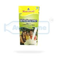 Mahanand Wholesome Milk 1 litre,12 Packets