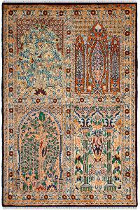 Noor e Hamadan carpet