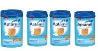 Aptamil Milk Powder All Stages