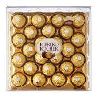 T24 Ferrero Rocher Chocolate