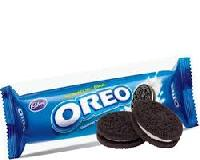 Oreo Single Stuf Biscuits
