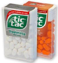Tic Tac Chewing Gum