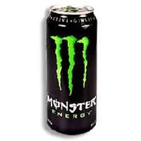 USA ORIGIN MONSTER ENERGY DRINK 250ml