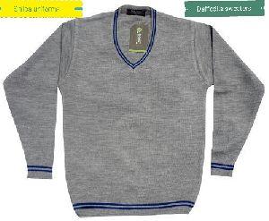 Daffodil School Sweater