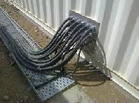 Power Cable Laying Services