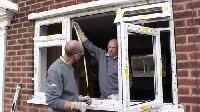 UPVC Window Installation Services