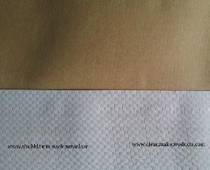 Vci Woven Laminated Paper