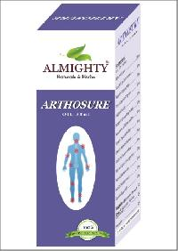 Arthosure Oil