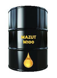 M100 Mazut Oil