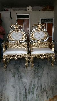 (WA0333) Wedding Chair