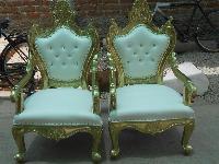 (WA0327) Wedding Chair