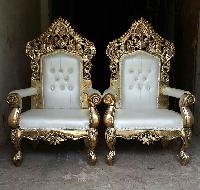 (WA0328) Wedding Chair