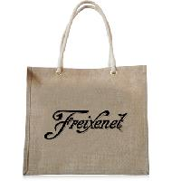 Eco-Friendly Jute Shopping Bag