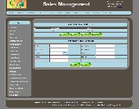 Sales and Purchases Inventory management