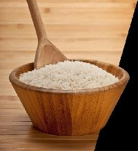 Broken Parboiled Rice