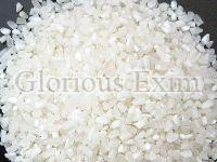 Broken White Rice