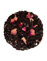 Rose Black Tea 20gm pack
