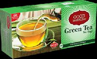 Good Morning Green Tea Bags