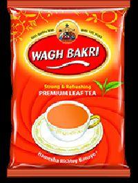 Wagh Bakri Ctc Leaf Tea