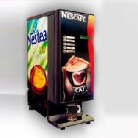 2 Option Nescafe Coffee Vending Machine