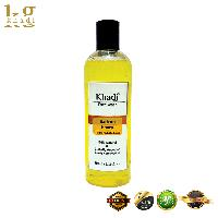Khadi Saffron & Honey Face Wash