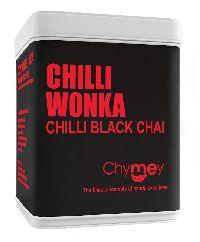 Chymey Chilli Wonka Tea