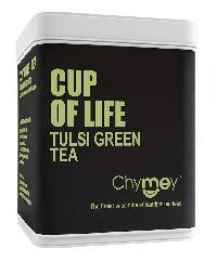 Chymey Cup Of Life (tulsi Green Tea)
