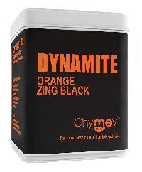 Chymey Dynamite Tea