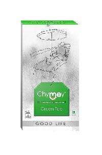 Chymey Green Tea Tea Bags