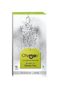 Chymey Jasmine Green Tea Bags