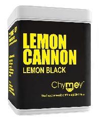 Chymey Lemon Cannon Tea