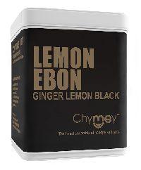 Chymey Lemon Ebon Tea