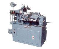 single spindle automatic lathe