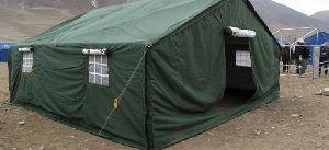 Plain Army Tent