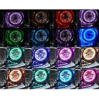 Motorcycle Led Projector Headlight