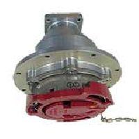 Aircraft Fuel Tank Pressure Refuel Caps
