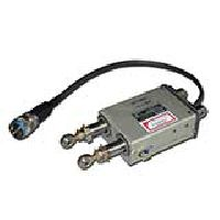 Electromechanical Flight Control Actuators