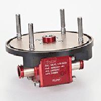 Motor-operated Fuel Shutoff Valve