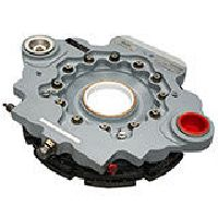 Multiple-disc carbon brake assembly