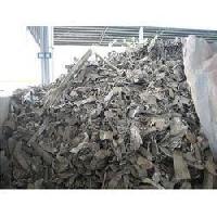 Raw Material - Aluminium