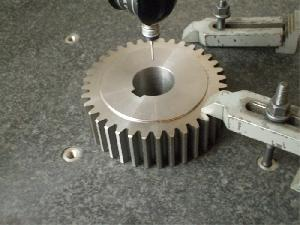 Gear Cutting Services