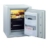 41kl Godrej Mechanical Superia Safes