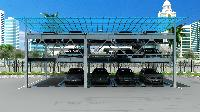 Automation Parking Systems