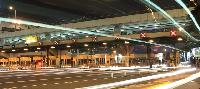 RFID BASED AUTOMATIC TOLL GATE SYSTEM